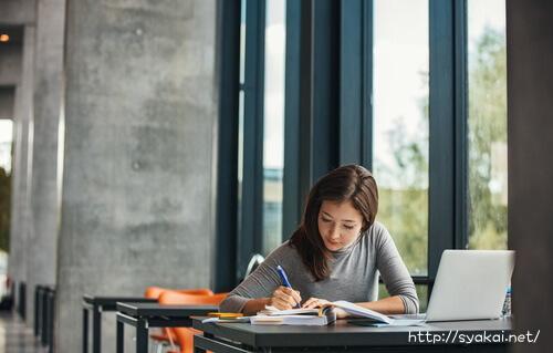 働いながら合格するには効率よく勉強しよう